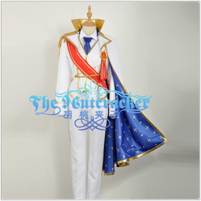 王子様 衣装